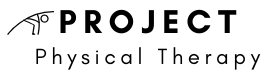 Project Physical Therapy Logo